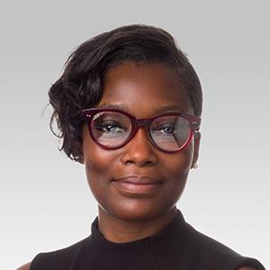 Rebecca Obeng