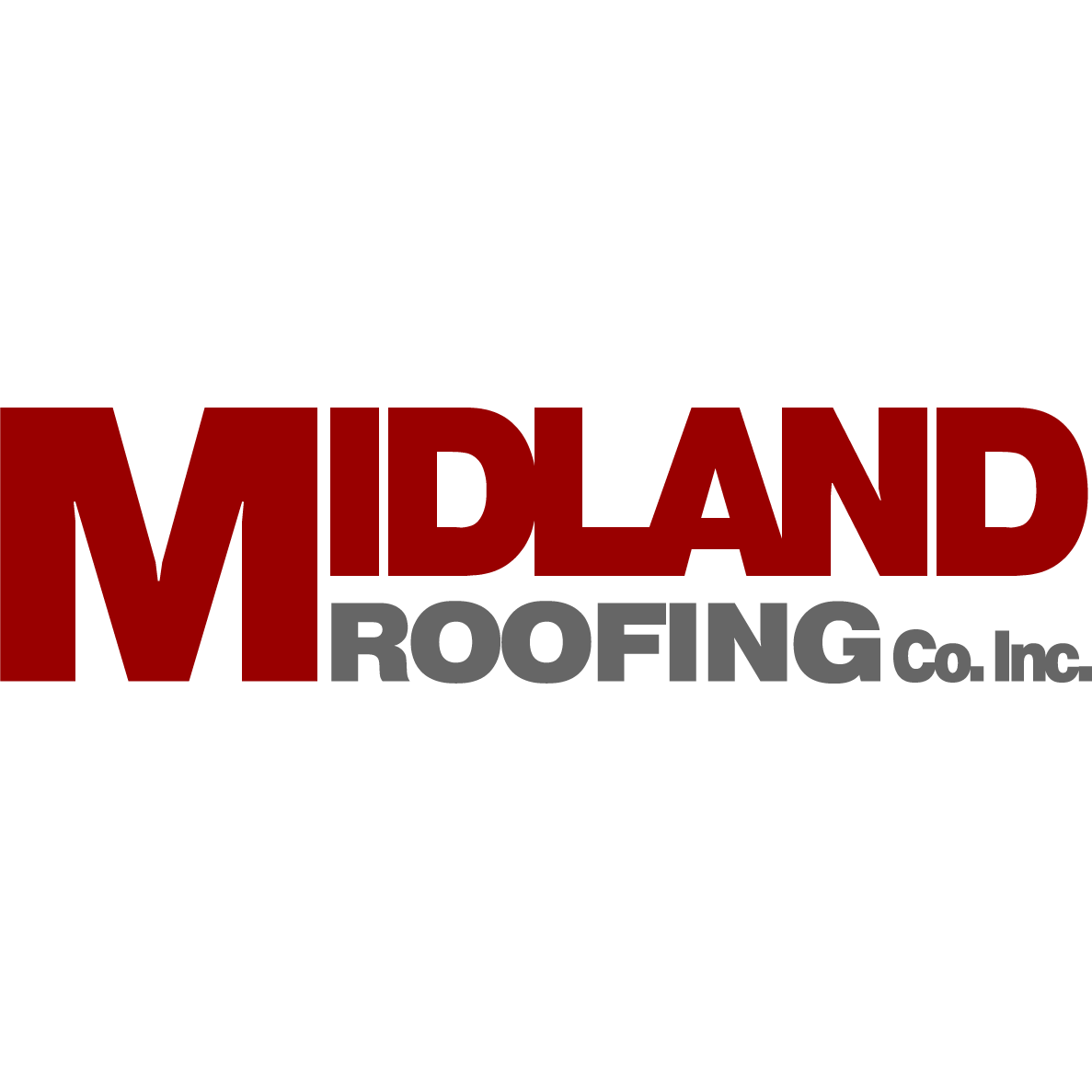 Midland Roofing Company, Inc. - East Greenwich, RI - Roofing Contractors