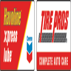 Havoline Xpress Lube & Tire Pros