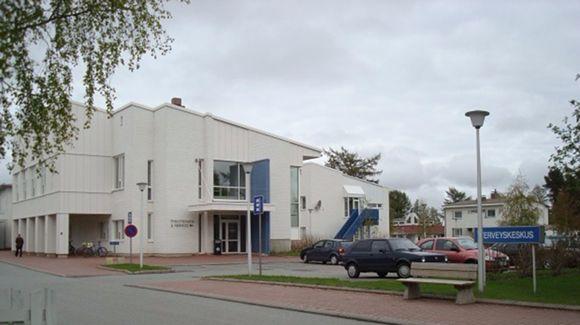 Kuusamon kaupunki terveyskeskus