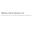 Personal Injury Attorney in KY Ashland 41101 Williams, Hall & Latherow, LLP 1505 Carter Ave Ste 200 (606)329-1919
