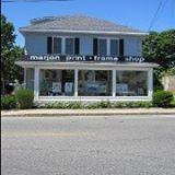 Marjon Print & Frame Shop