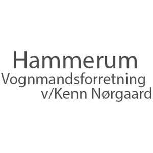 Hammerum Vognmandsforretning