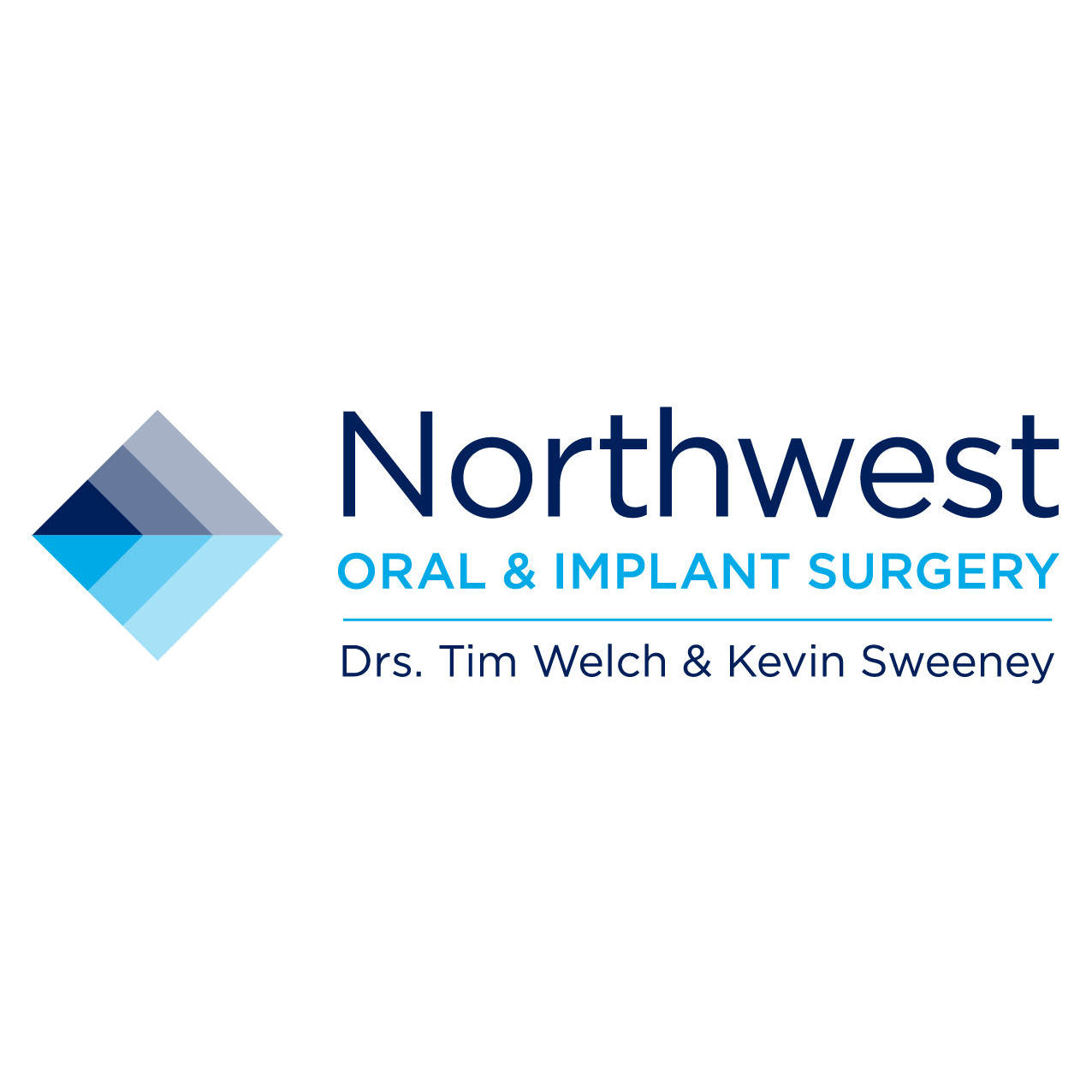 Dr. Timothy B. Welch, MD, DDS and Dr. Kevin Sweeney, MD, DDS