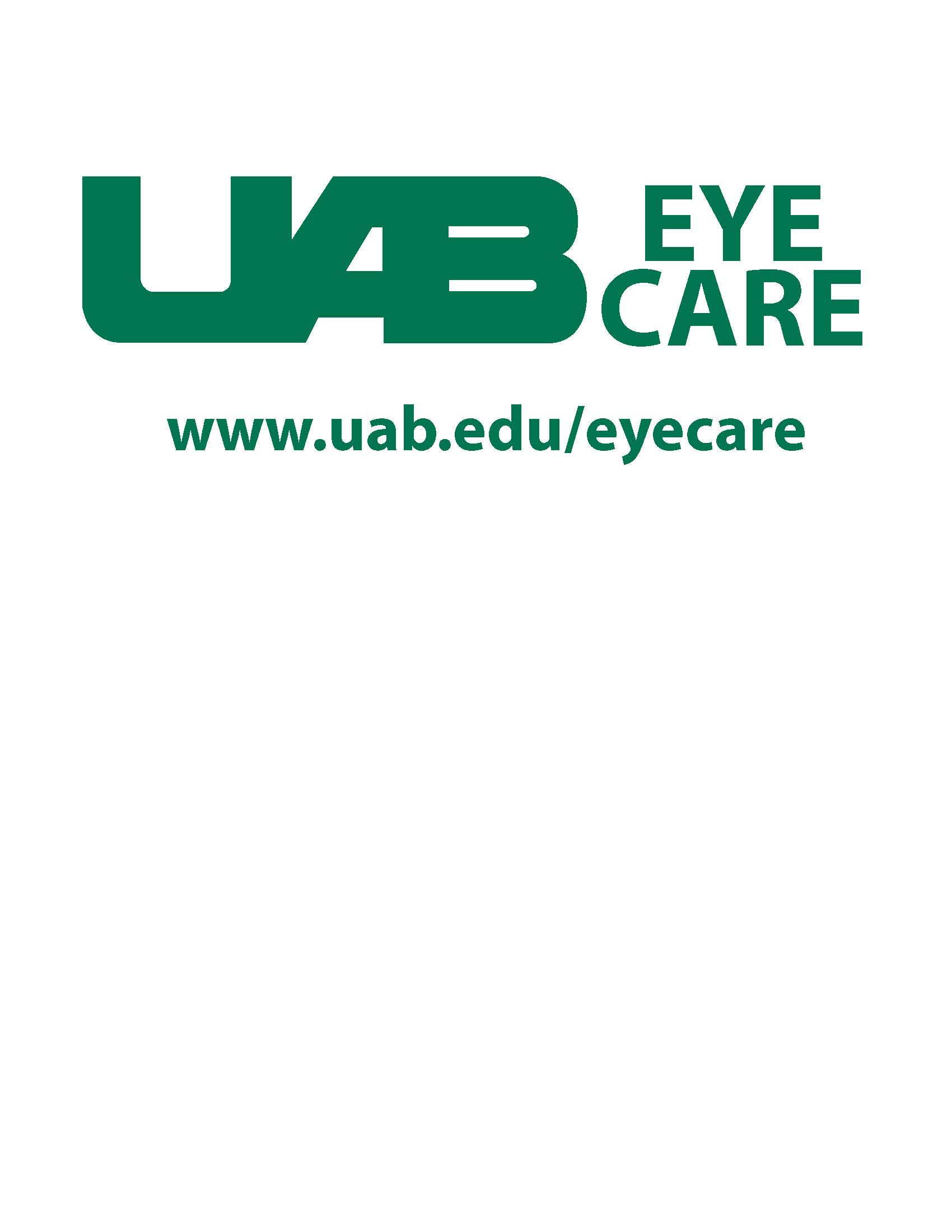 UAB Eye Care