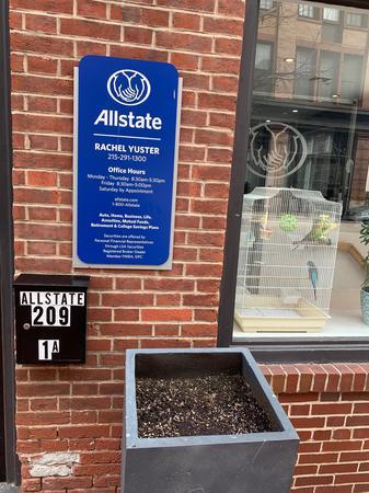 Image 9   Rachel Yuster: Allstate Insurance