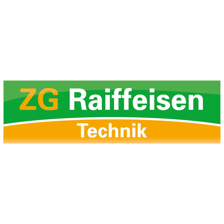Bild zu ZG Raiffeisen Technik GmbH in Sankt Georgen im Schwarzwald