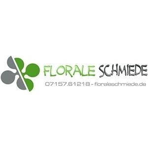 Bild zu Gärtnerei Zimmermann FLORALE SCHMIEDE in Dettenhausen in Württemberg