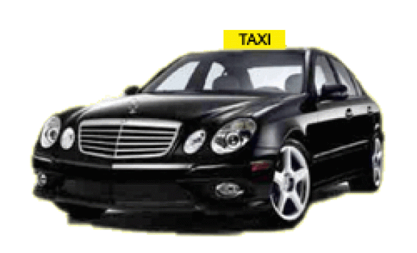 Waldorf Cab Service