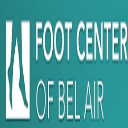 Foot Center Of Bel Air