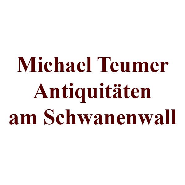 Antiquitäten am Schwanenwall 4 Inh. Michael E. Teumer Kunsthandel und Haushaltsauflösungen