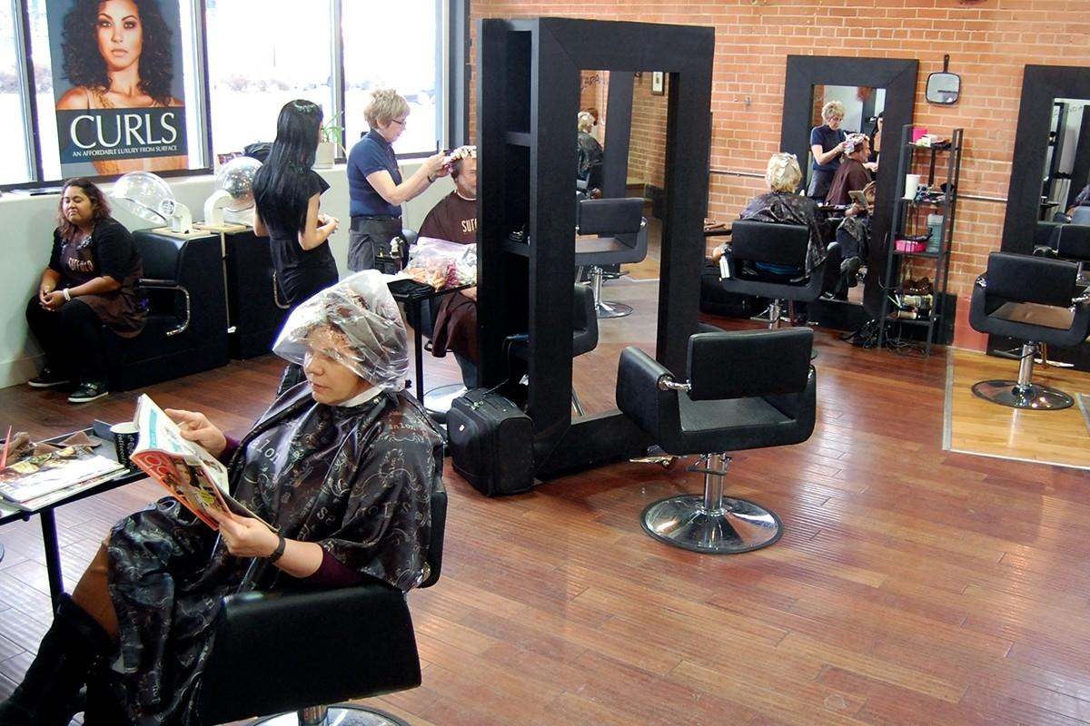 Est-elle Academy Of Hair Design