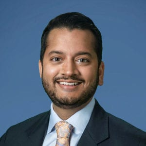 Ronak Patel MD