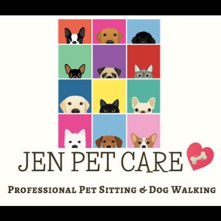 Jen's Pet Care
