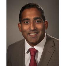 Arvind Trindade MD
