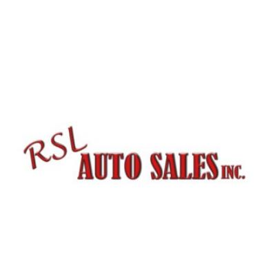 RSL Auto Sales Inc - Keymar, MD 21757 - (410)840-7756 | ShowMeLocal.com
