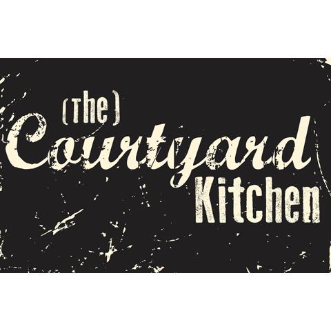 The Courtyard Kitchen
