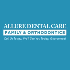 Allure Dental Care - Modesto, CA - Dentists & Dental Services