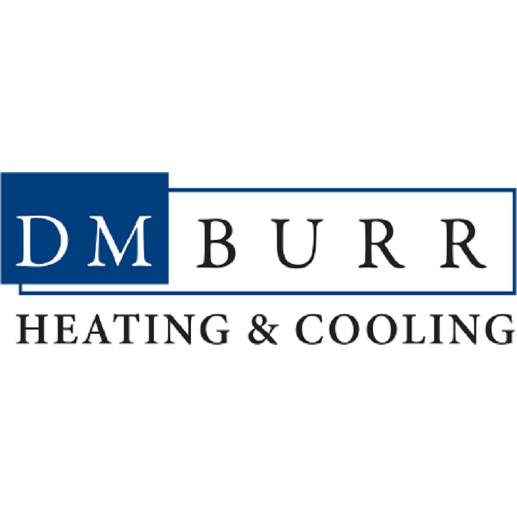 Dm Burr Heating and Cooling