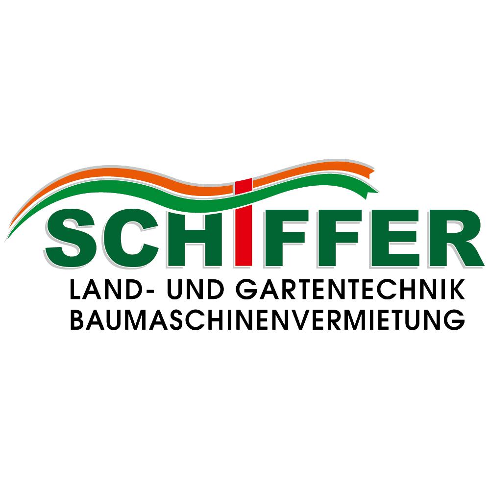 Bild zu Schiffer GmbH Land- und Gartentechnik in Linnich