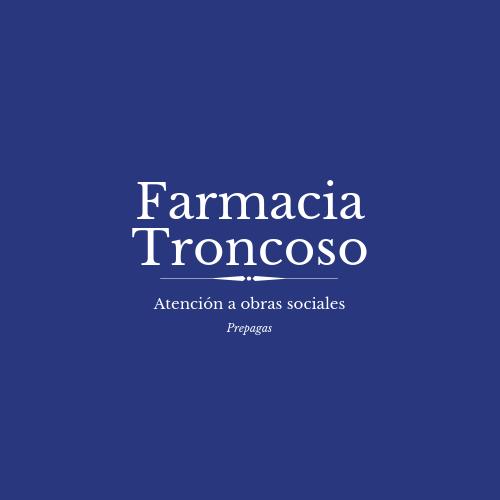 FARMACIA TRONCOSO - ATENCION OBRAS SOCIALES - PREPAGAS