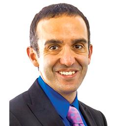 Dr Saman Lashkari MD