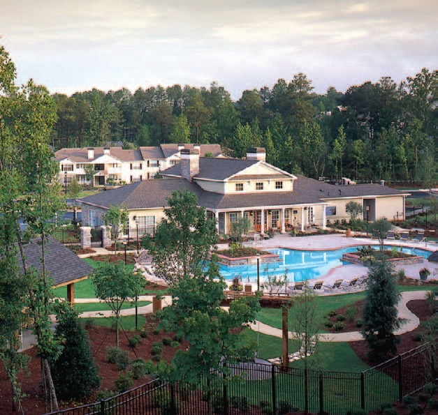 Apartments In Vinings Ga: The Vinings At Newnan Lakes 80 Newnan Lakes Blvd Newnan