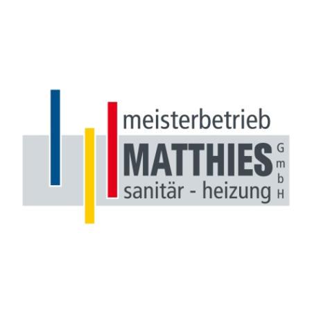 Bild zu Matthies Sanitär und Heizung GmbH in Mönchengladbach