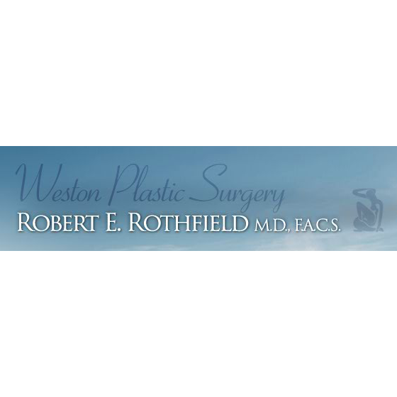 Weston Plastic Surgery: Robert E. Rothfield, MD - Weston, FL - Plastic & Cosmetic Surgery