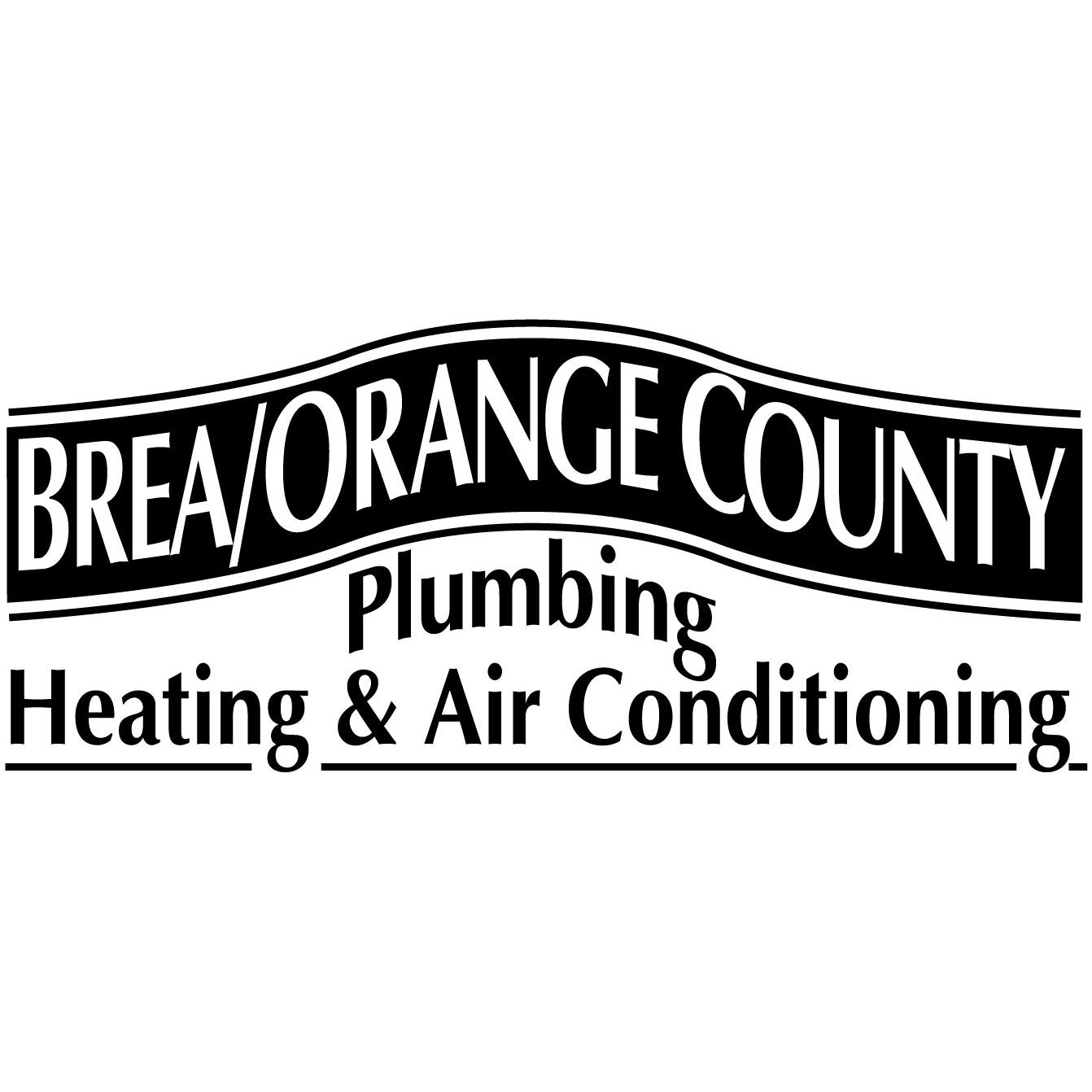 Brea/ Orange County