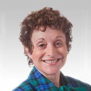 Rosalind RamseyGoldman MD