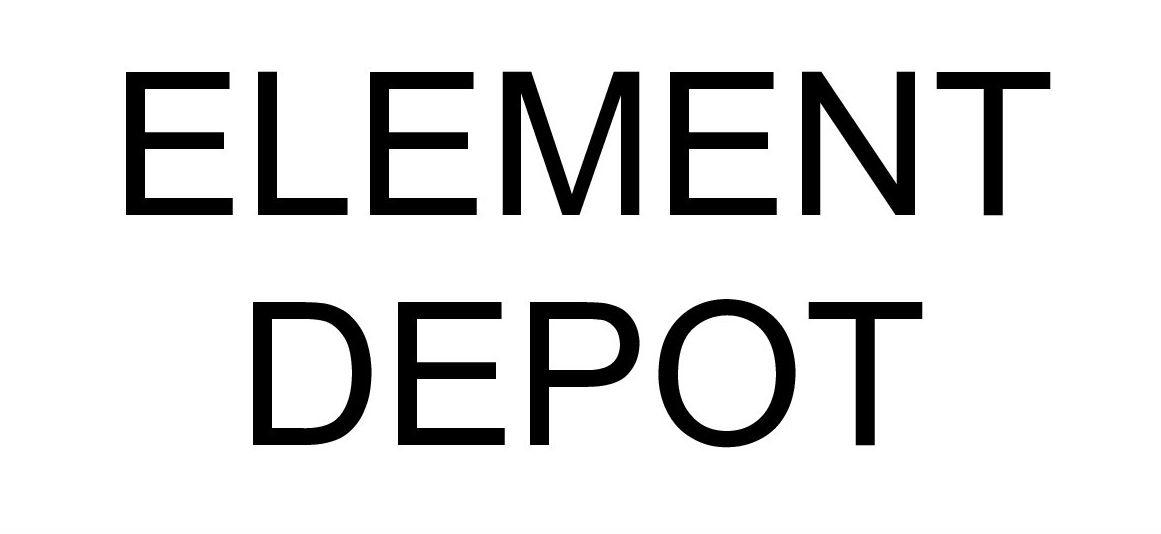 Element Depot - Hamilton, ON L8H 4S2 - (905)549-7319 | ShowMeLocal.com