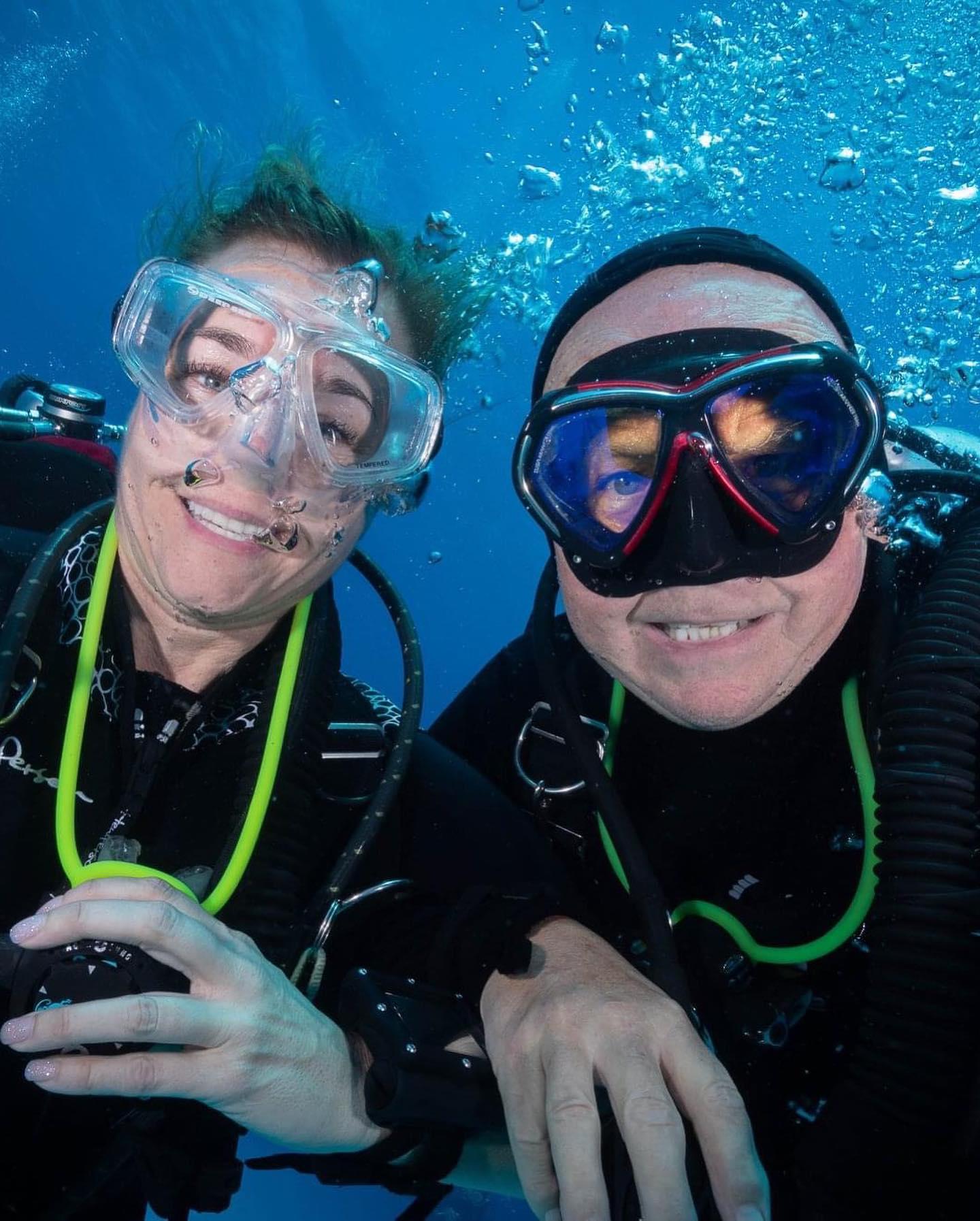 Sam's Skin & Scuba Dive Shop
