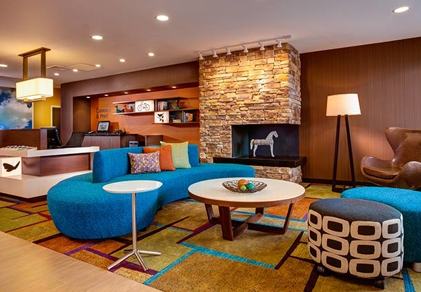 Fairfield Inn & Suites by Marriott Lincoln Airport - Lincoln, NE 68521 - (402)413-9003 | ShowMeLocal.com