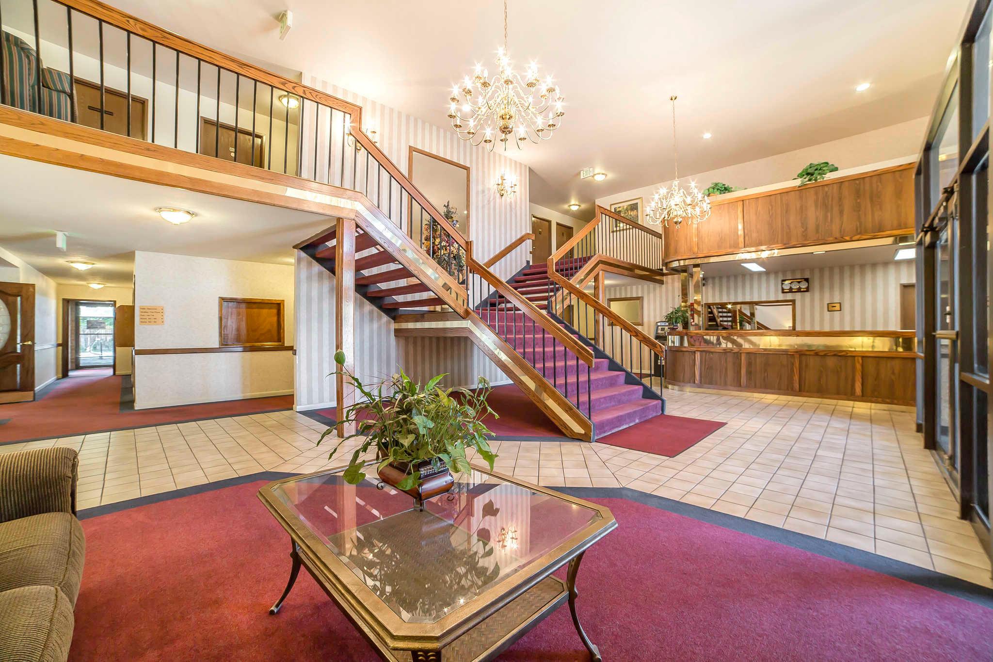 Econo Lodge Inn Amp Suites Sandy Utah Ut Localdatabase Com