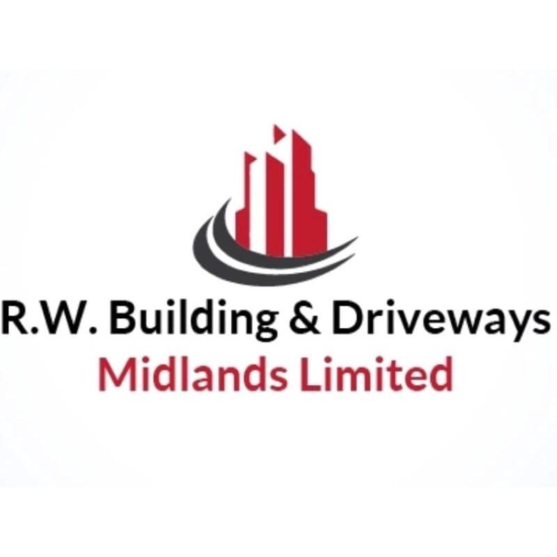 R.W. Building & Driveways Midlands Ltd - Telford, West Midlands TF3 3BD - 07508 993637 | ShowMeLocal.com