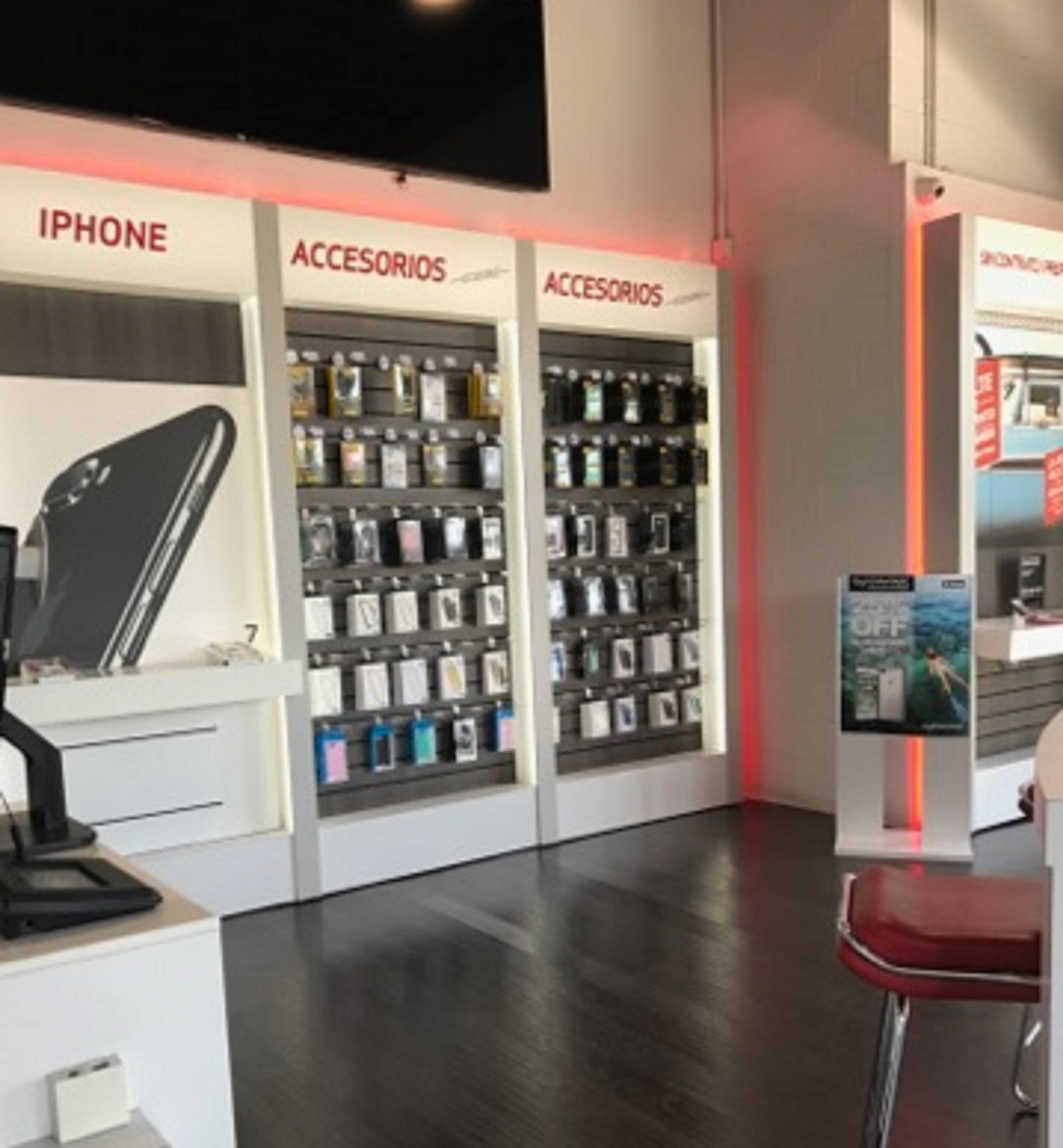 iphone repair north hollywood verizon authorized retailer gowireless 15394