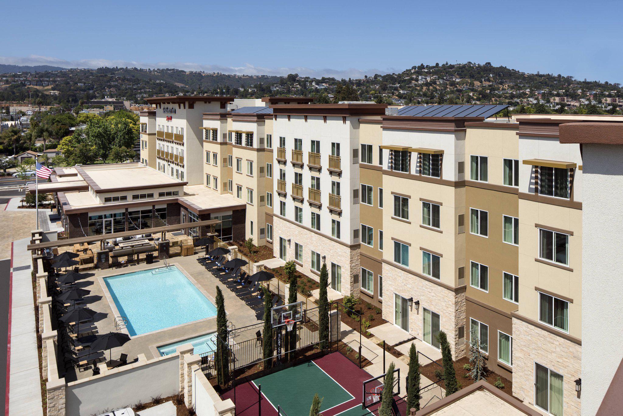 Residence Inn by Marriott Redwood City San Carlos