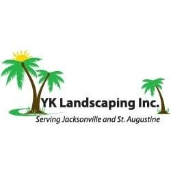 YK Landscaping Inc.