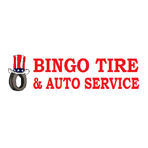 bingo tire