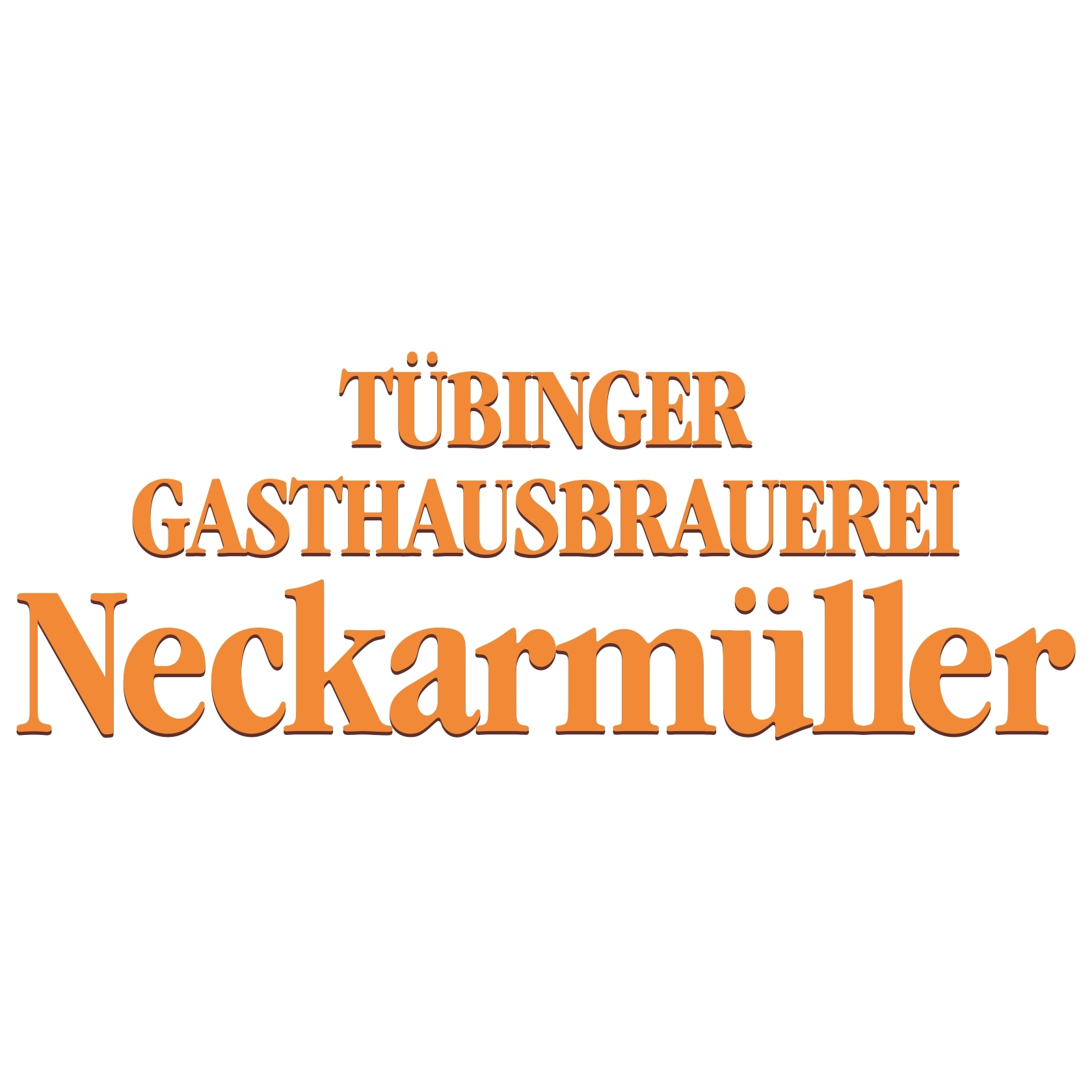 Bild zu Gasthausbrauerei Neckarmüller in Tübingen