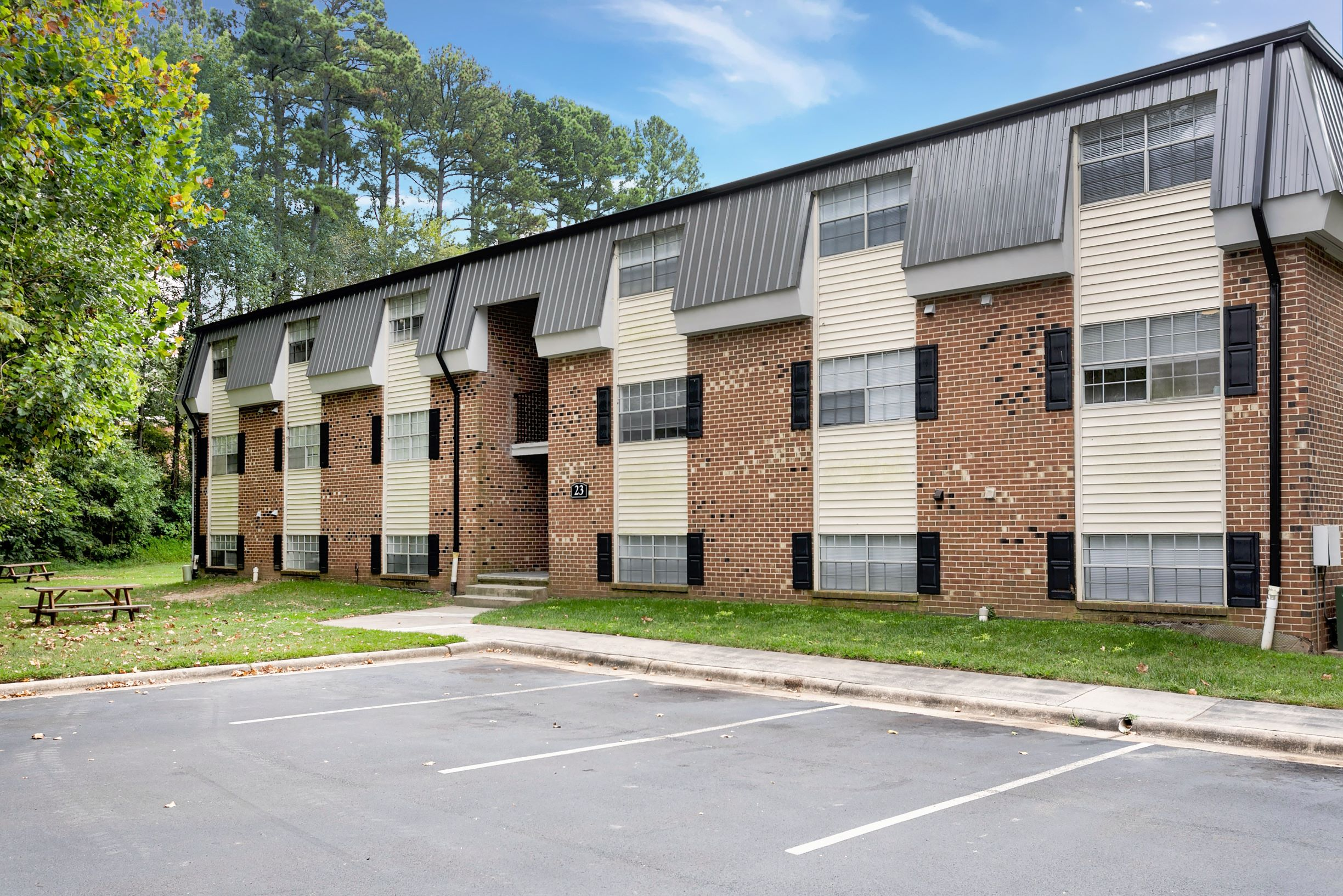 Chapel Tower Apartments