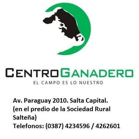 CENTRO GANADERO SRL