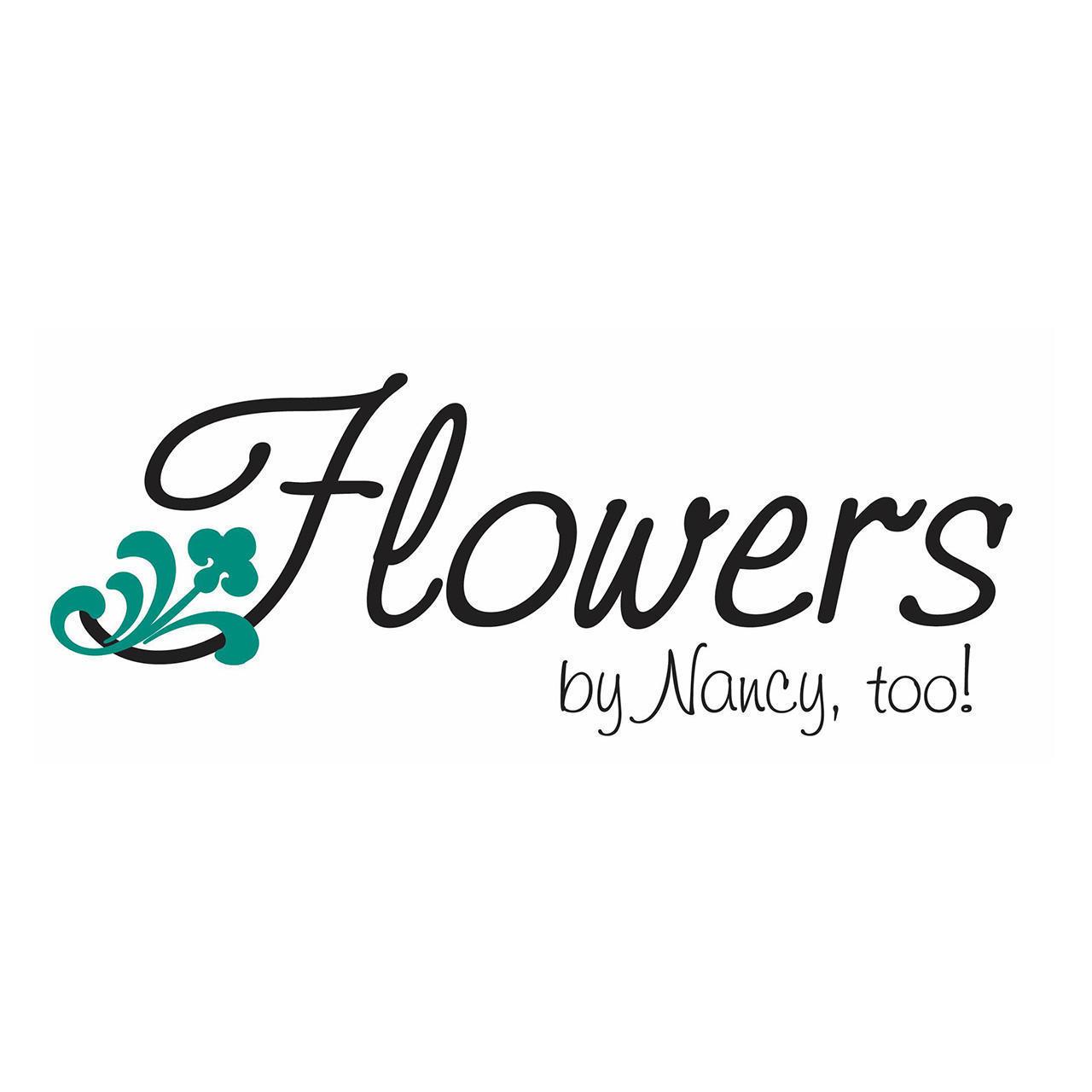Flowers by Nancy, too!