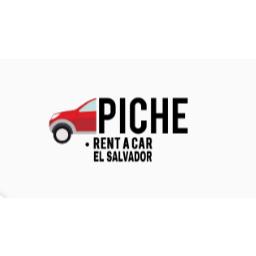 PICHE RENTA CAR SV