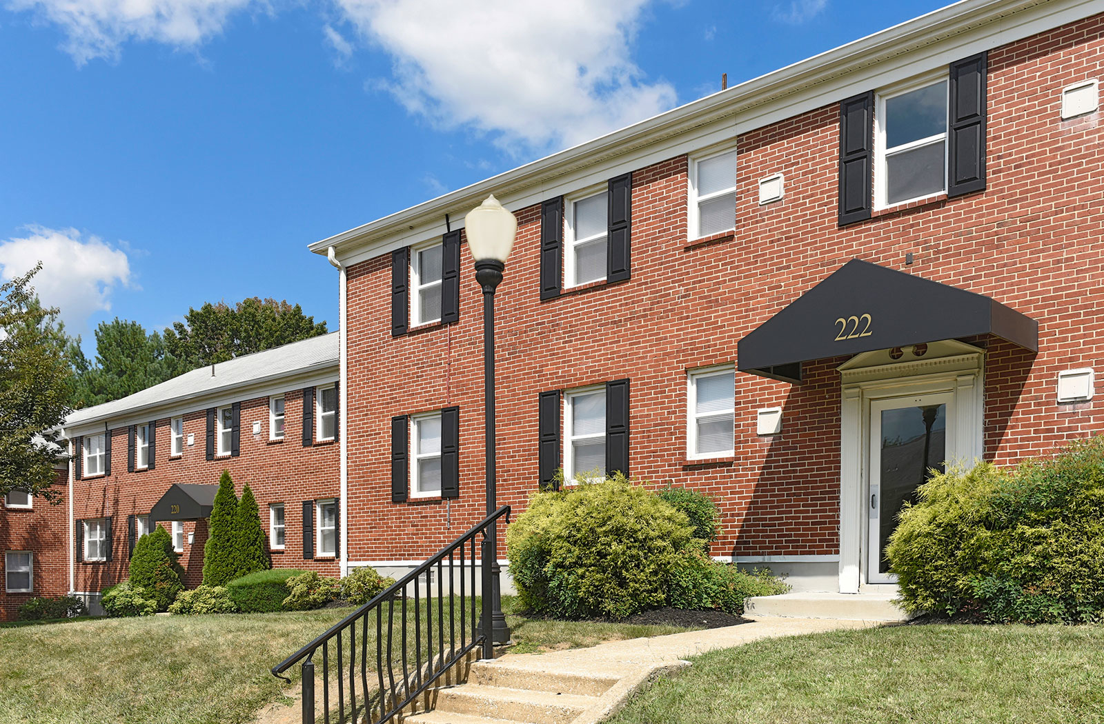 Studio Towson Apartments for Rent | Towson, MD