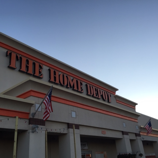 Home Depot North Myrtle Beach Sc