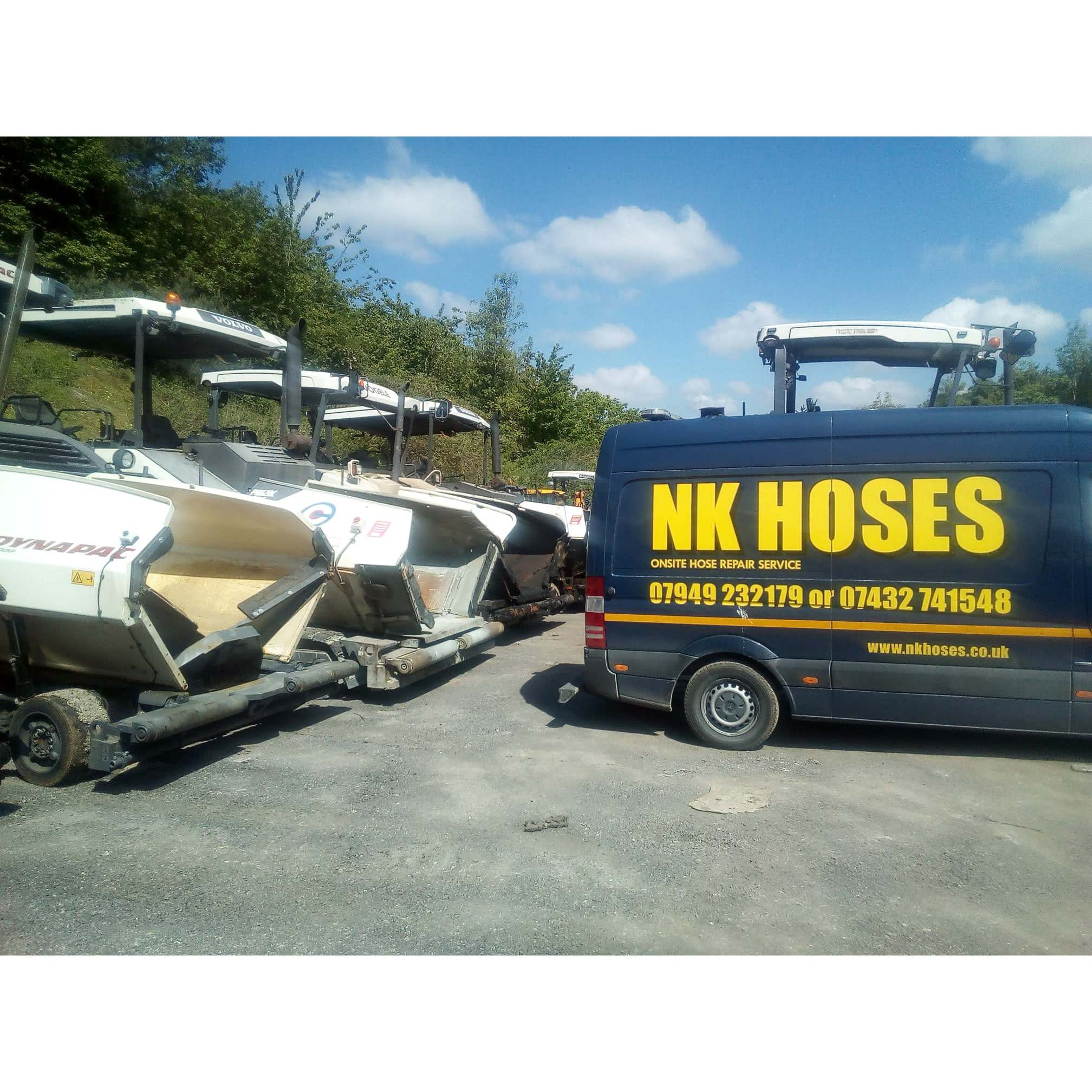 N K Hoses Ltd - Frome, Somerset  - 07949 232179 | ShowMeLocal.com