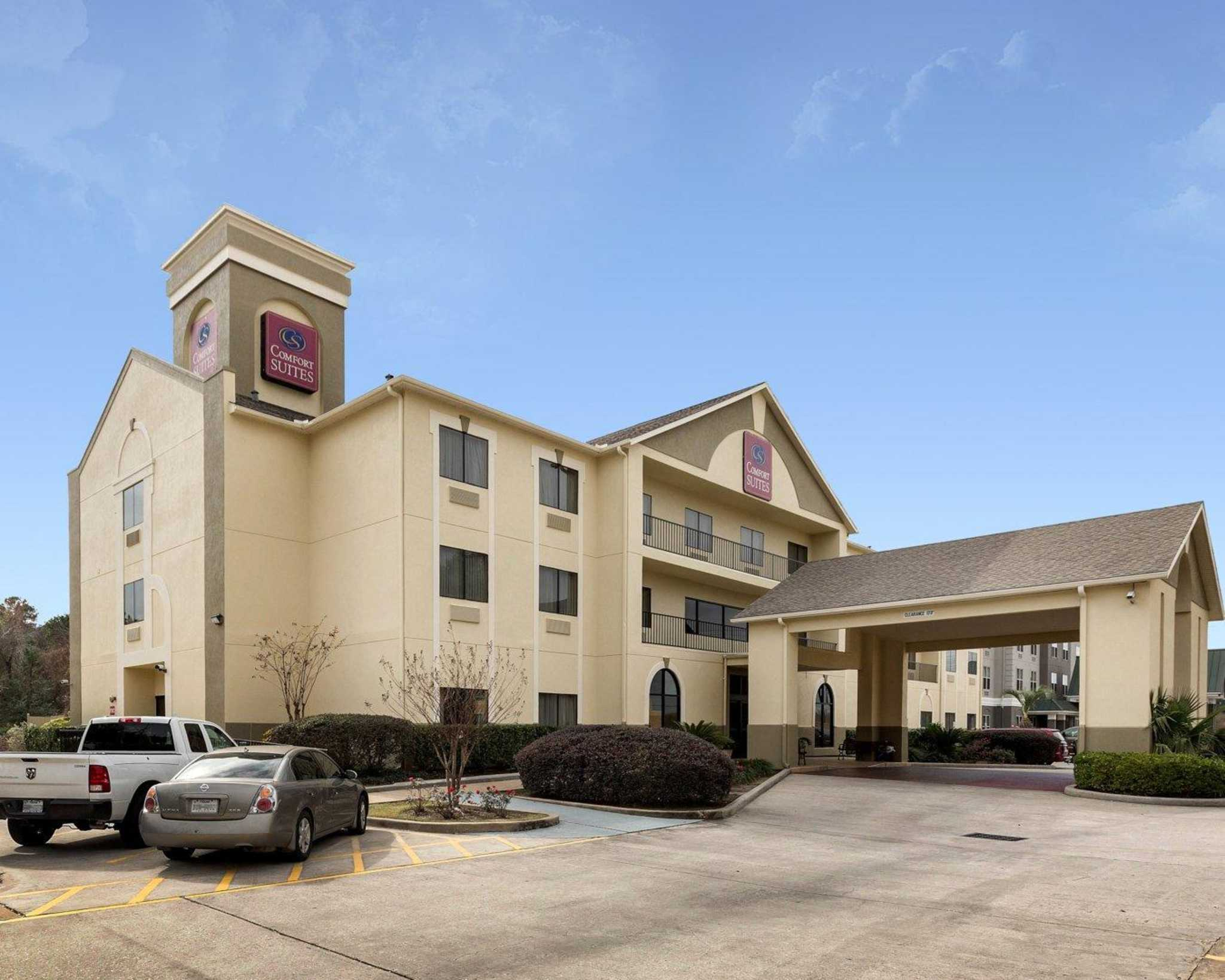 Hotels Near Iah With Shuttle Service
