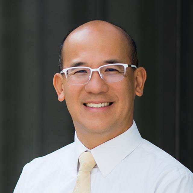 C. Benjamin Ma, MD